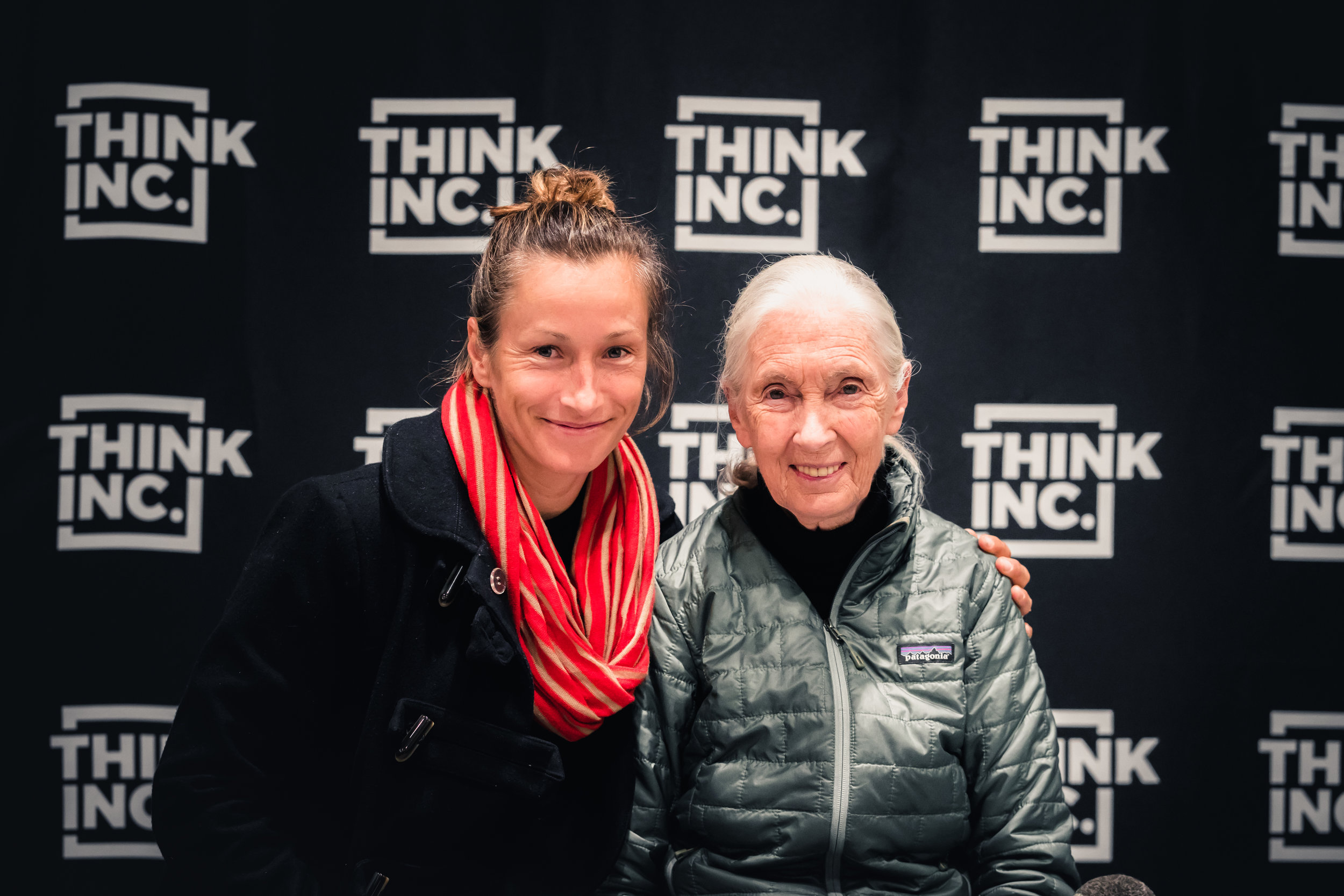 We felt privileged to hear Dr Jane Goodall speak in Sydney on 8th May 2019. What a beautiful soul! We were humbled by her tireless devotion to conservation and inspired by her hope for the future. We are committed, more than ever before, to supporting and empowering the next generation ~ for the future of their planet ~