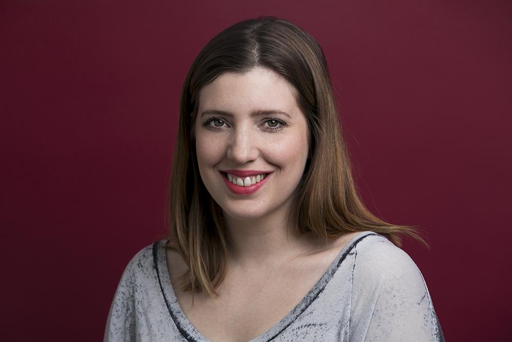 Elsa Ýr Bernhardsdóttir   Verkefnastjóri hjá Icelandic Startups / Í fæðingarorlofi