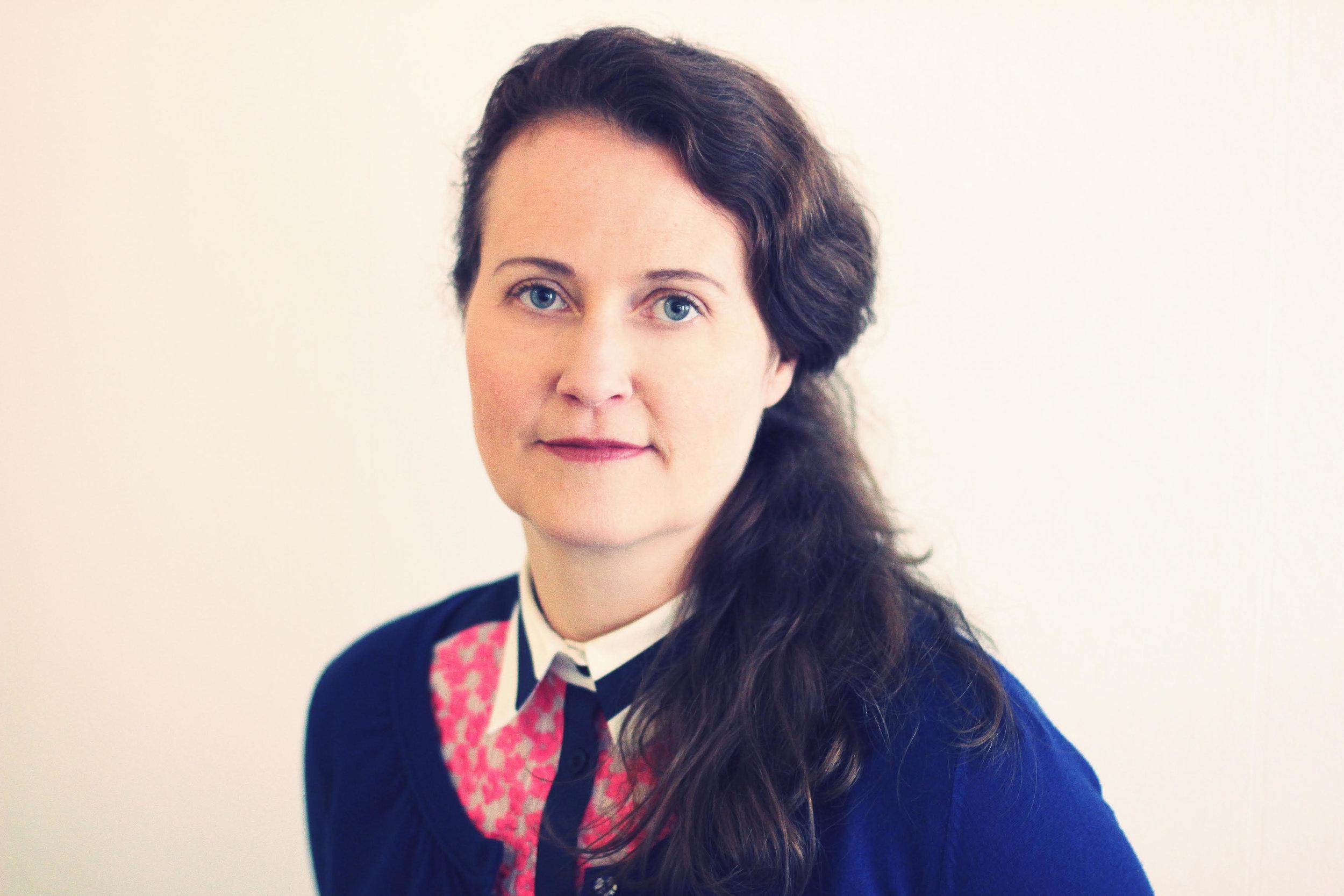 Halla Helgadóttir / Hönnunarmiðstöð