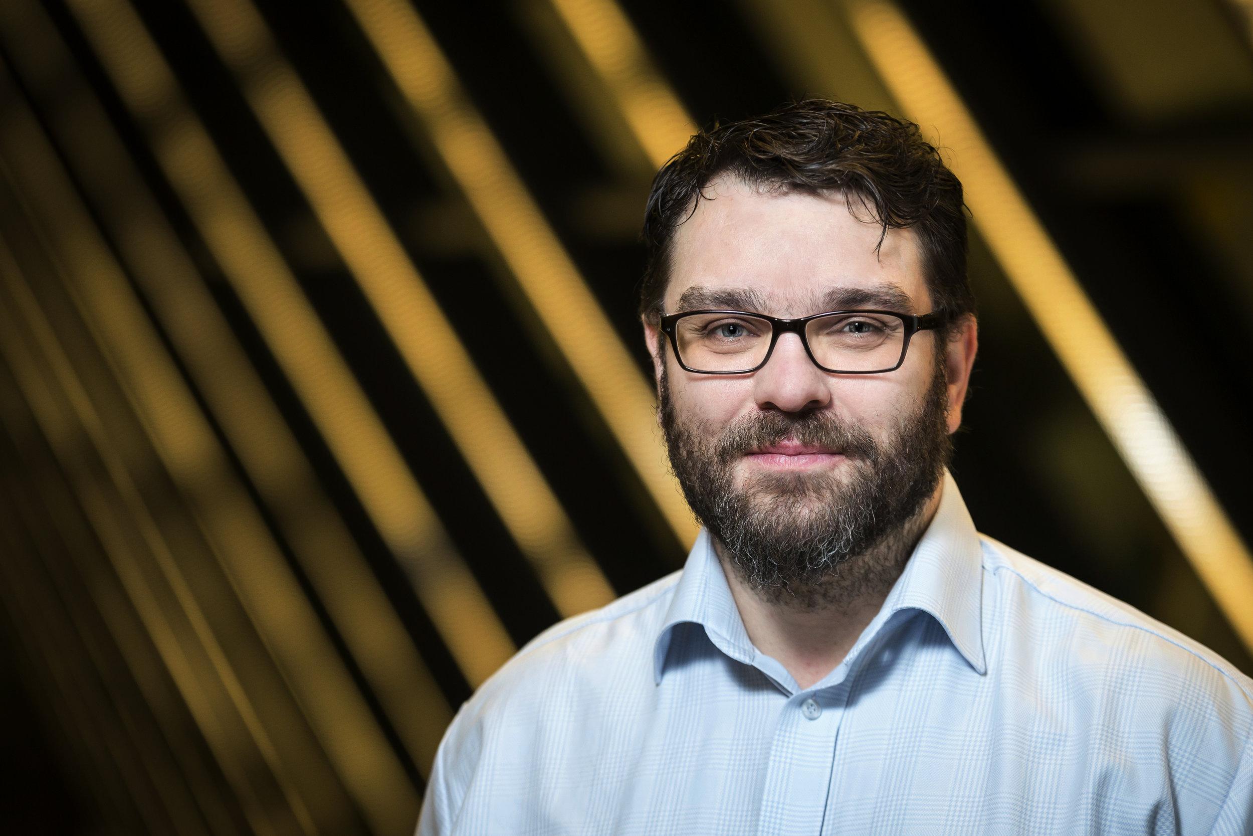 Magnús Haukur Ásgeirsson / Háskóli Íslands