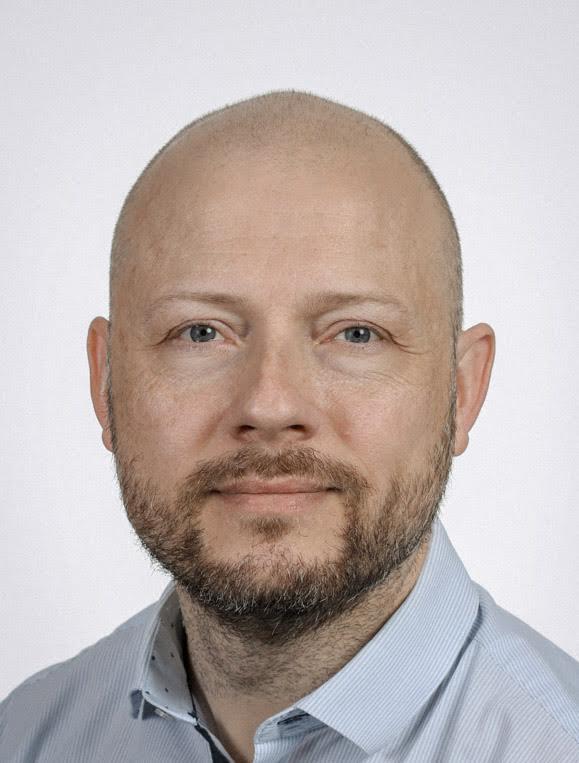 Arnar Laufdal Ólafsson / Kaptio