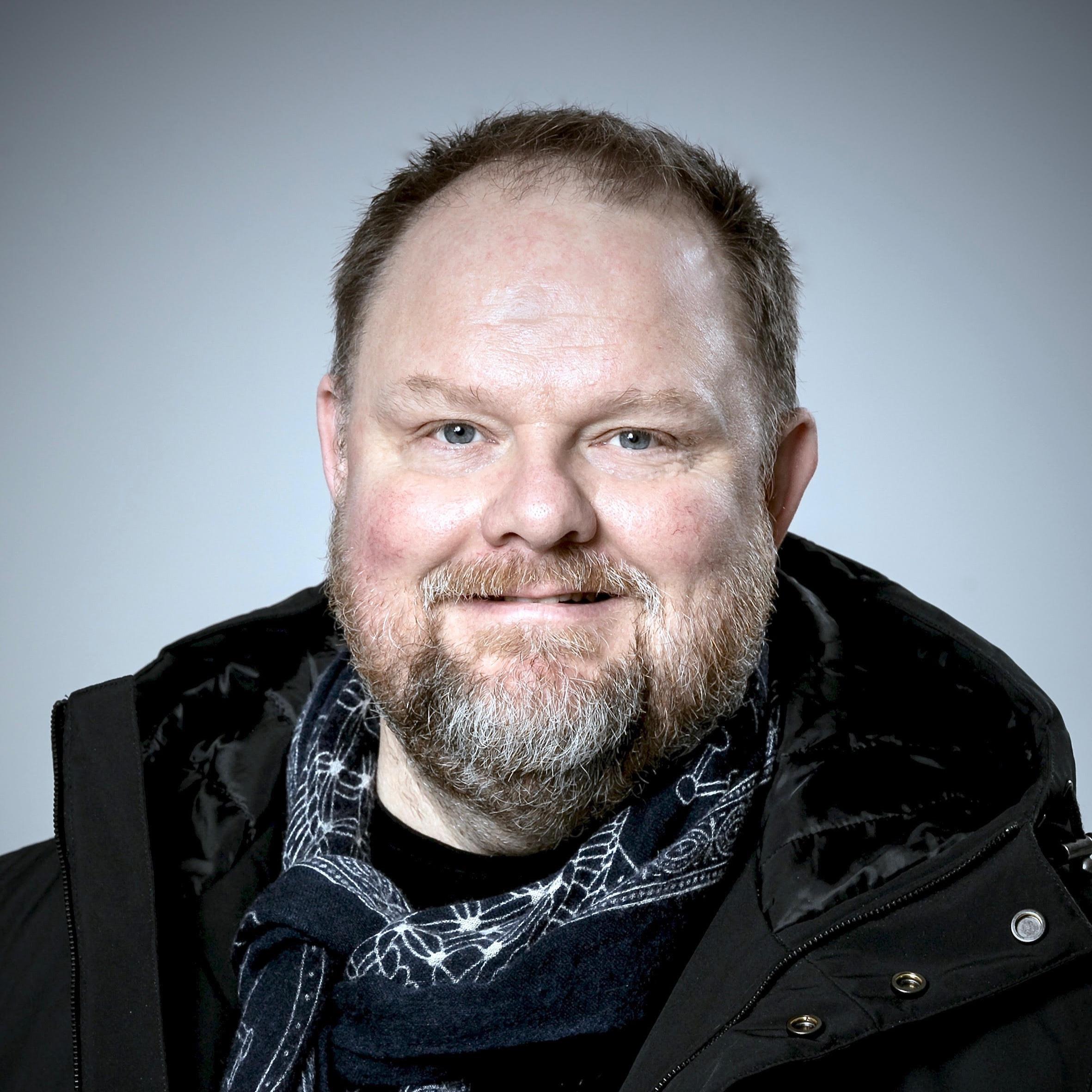 Einar Bárðason / Meðbyr