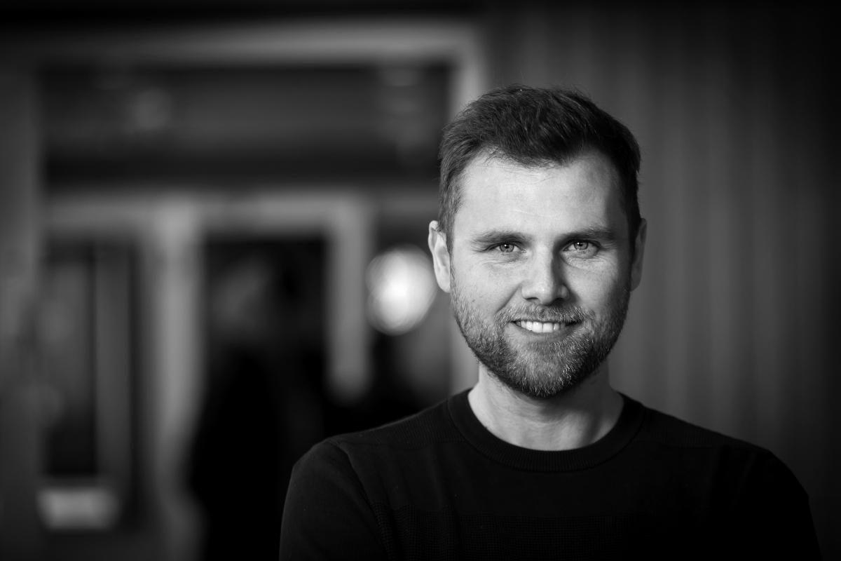 Sævar Helgi Bragason / Stjörnufræðingur