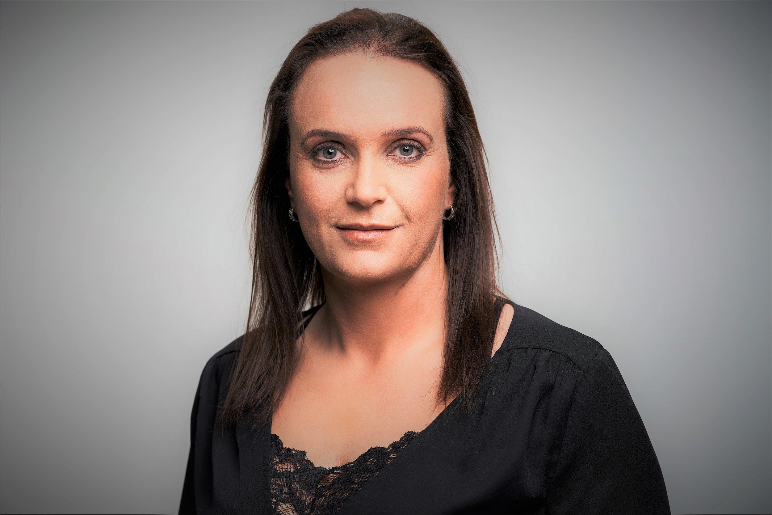 Elfa Björk Kjartansdóttir / Bláa lónið