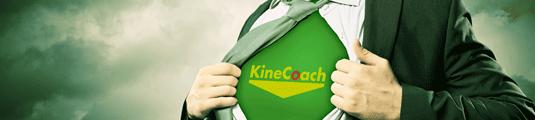 KINECOACH -