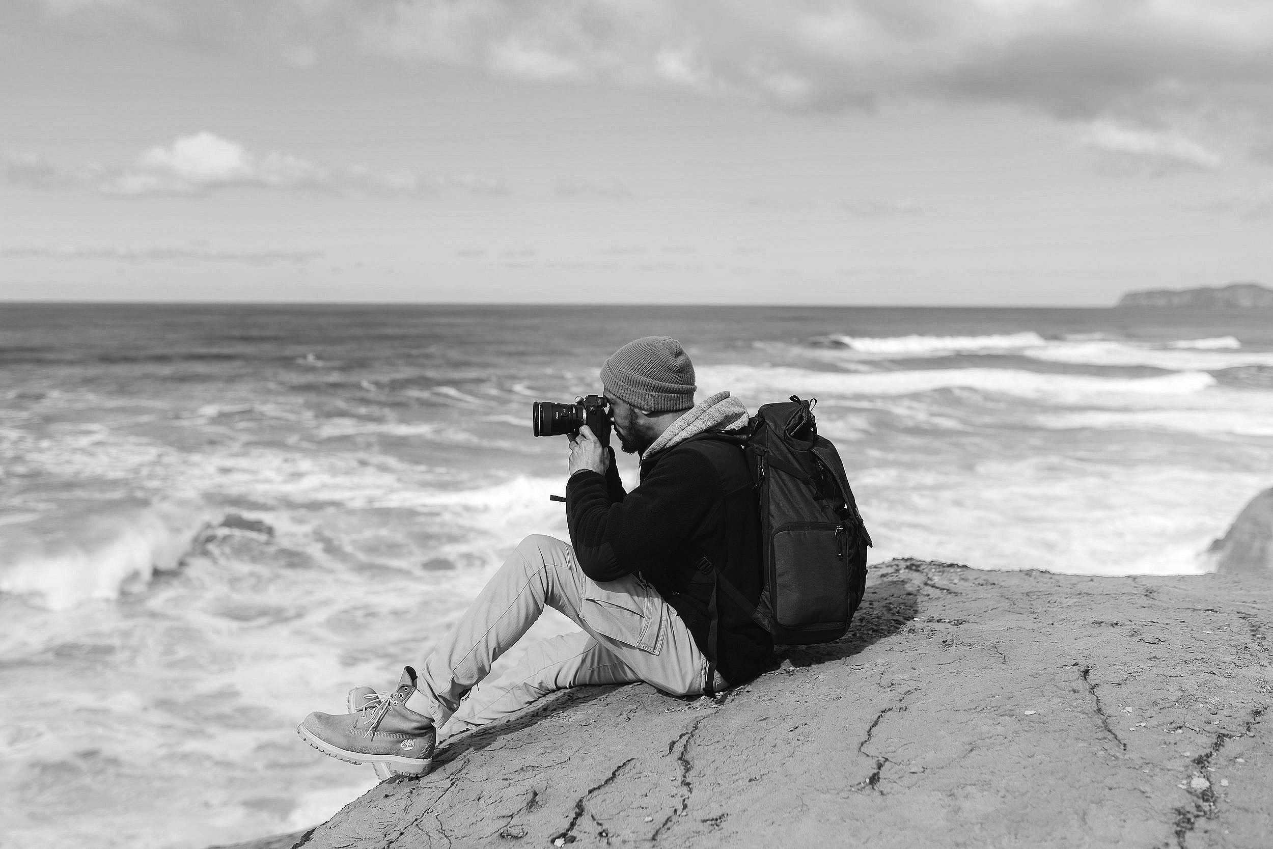 About me - Marice is an aspiring Fashion/Beauty Photographer based in Puylallup, WA