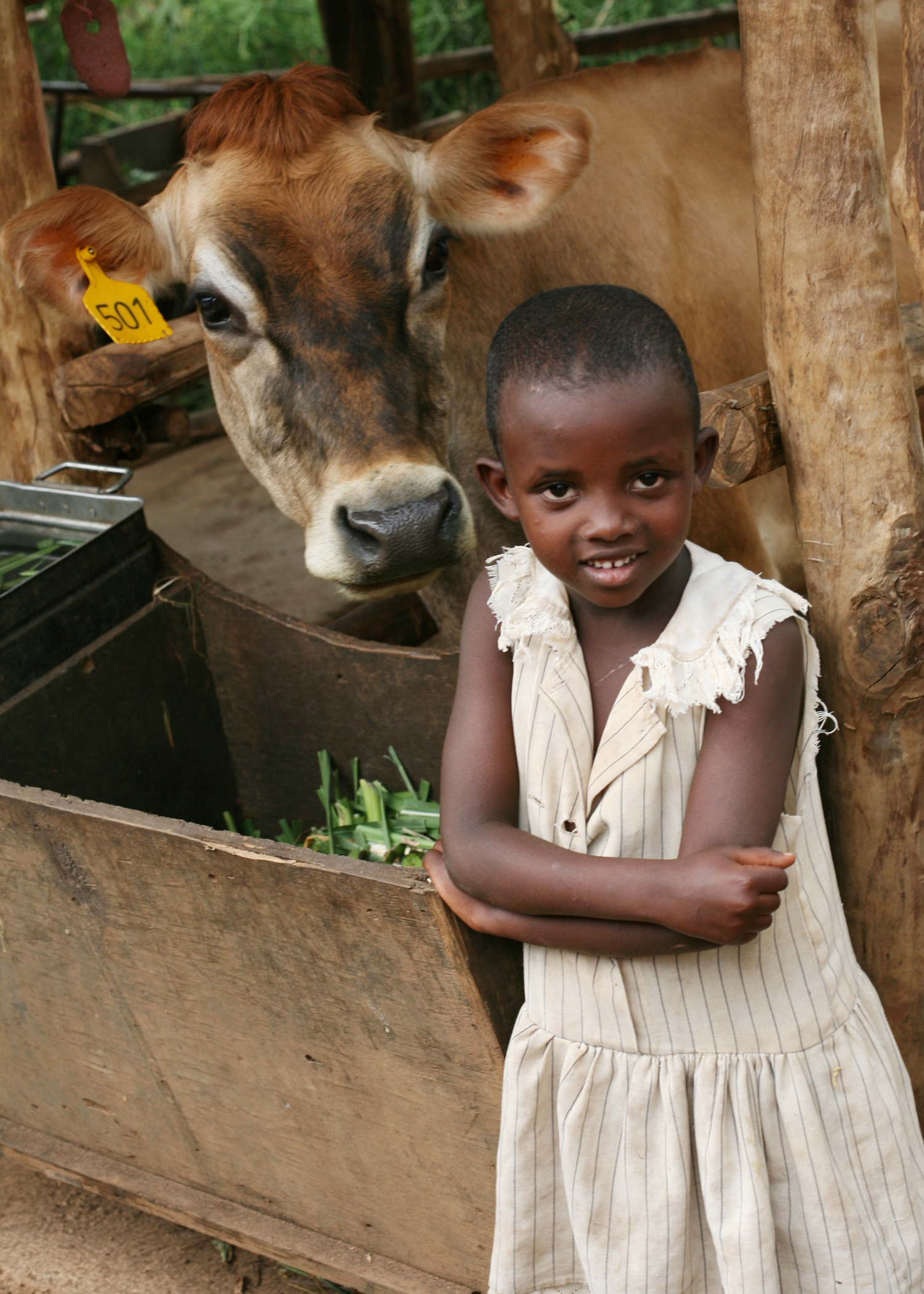 10% of profits to heifer inter-national - Tap for info!