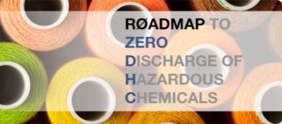 Roadmap to zero discharge of hazardous chemicals