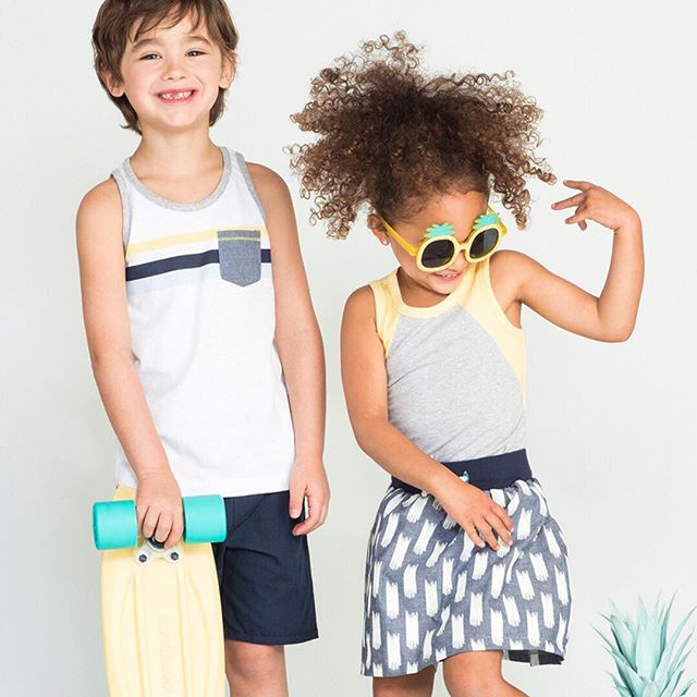 Colored Organics - Soft organic children's clothing with every purchase helping a child in need.Based In: USPrice Range: €Shipping: No dataWebpage: www.coloredorganics.com