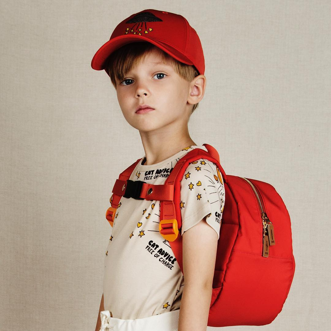 Mini Rodini - Fair and Organic.Based In: SwedenPrice Range: €€Shipping: Worldwide for a fee.Webpage: www.minirodini.com