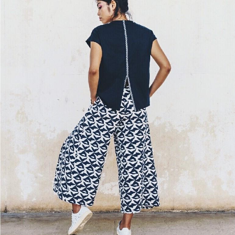 Good Krama - La marca de moda sostenible de Camboya. Unen técnicas de tejido tradicional con un diseño moderno.Sede: CamboyaPrecio: €Envíos: Más gastos de envío para todo el mundo.Página web: goodkrama.com