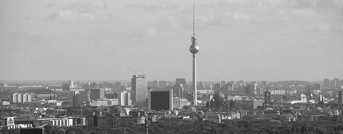 Berlin_Skyline