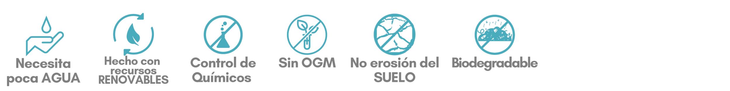 sustainable fiber