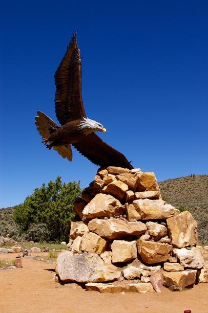 Dennis Weaver Park Eagle.jpeg