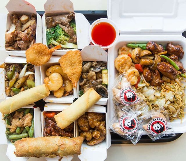 Feeling hungry? Come to our Spring quarter fundraiser TOMORROW at Panda Express! It is from 10am-7pm, so if you're on campus and feelin a bite, come to Panda and support the team! All you have to do is tell them you want to help out our team. Thank you and we hope to see you all there! 😊  #UCR #UCRIVERSIDE #BCOE #BOURNS #CNAS #SOBA #CHASS #IEEE #PANDAEXPRESS