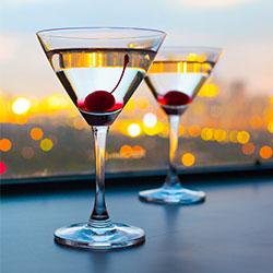 Closing cocktail reception $1,750