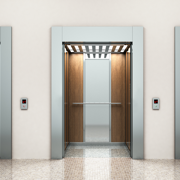 elevator Clings