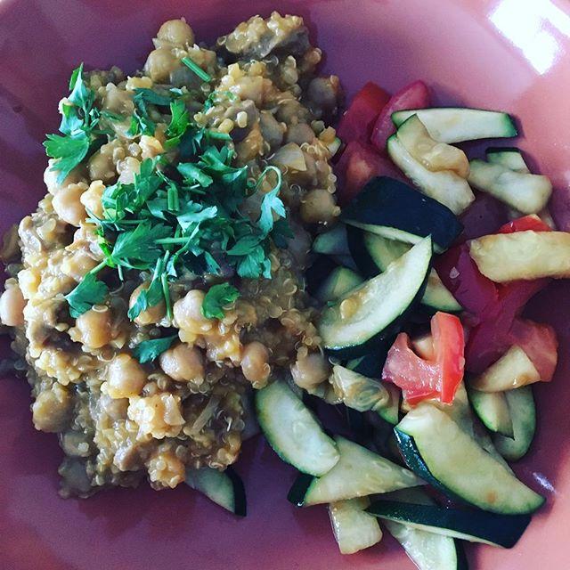Good food,good energy #homecook #vegan #nourishyourbody #eatforhealth #love