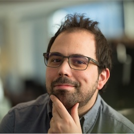 João Costa Ribeiro |    LinkedIn