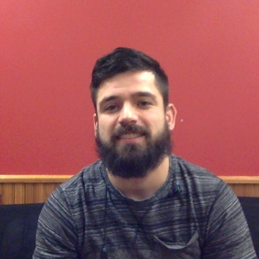 Adam Huber - Children's & Worship Minister - Adam has been with FCC full time since the summer of 2016 after a career in elementary education. Adam and Olivia have three boys; Addison, Connor and Keaton