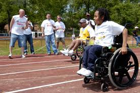 Special Olympics DC