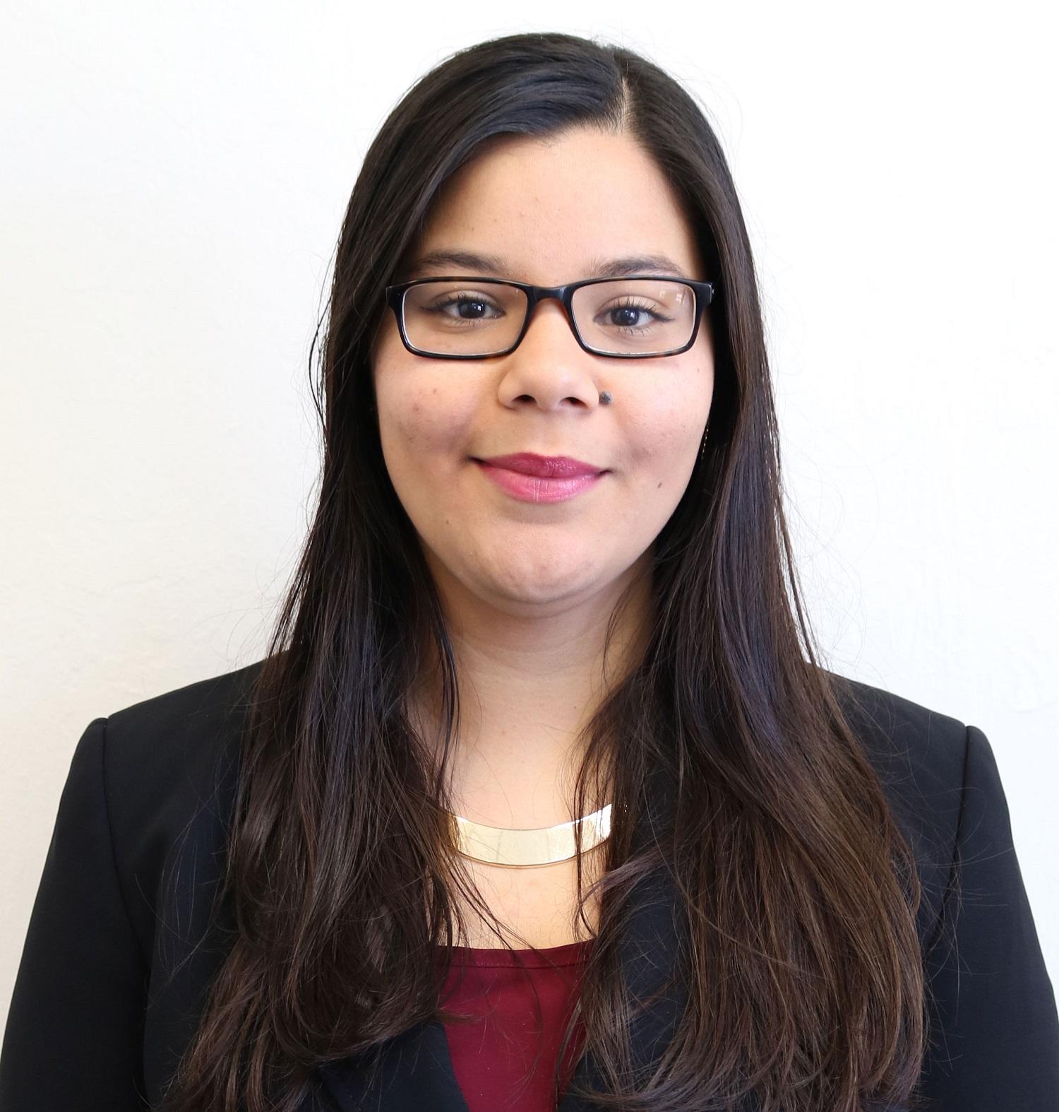 Wendy Villalobos, Bay Area Hispano Institute for Advancement - Berkeley