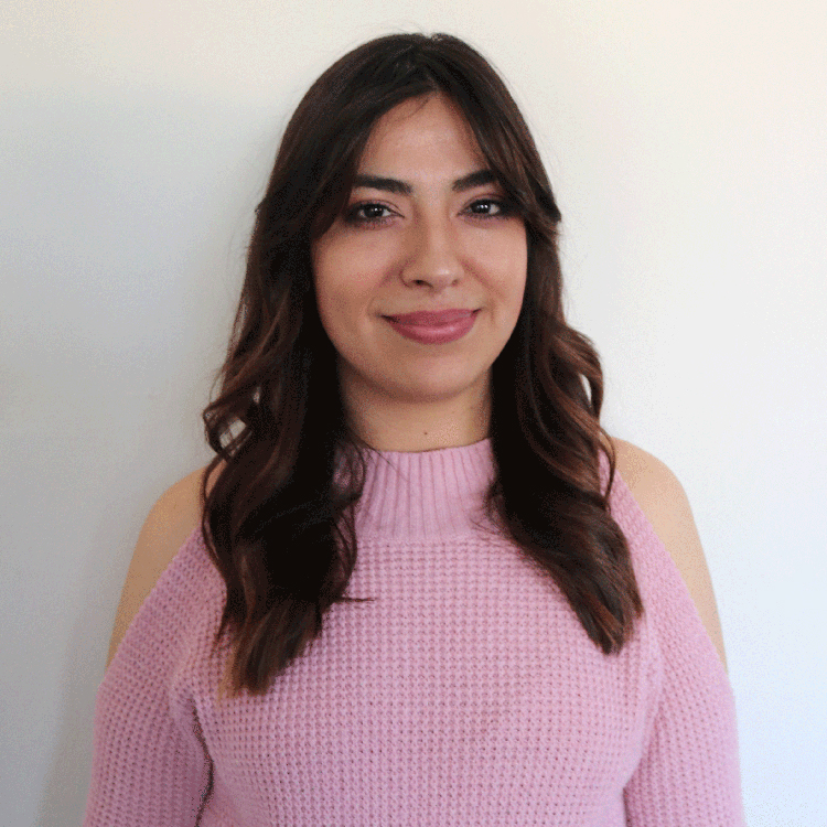 Adilene Delgadillo, California Teaching Fellows Foundation - Fresno