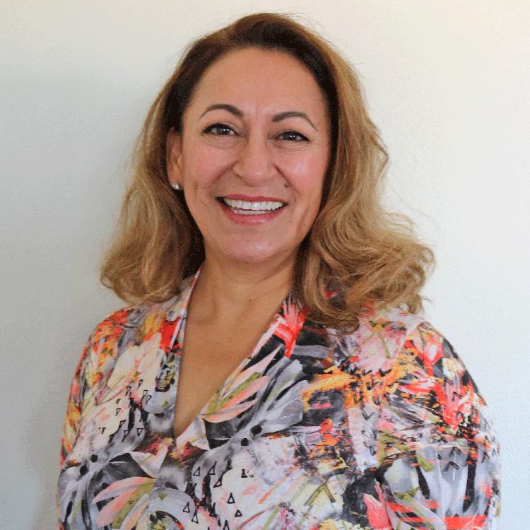 Betty Ramirez, City of San Jose, Department of Parks, Recreation and Neighborhood Services - San Jose
