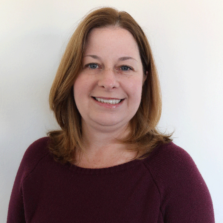 Kristie Spillane, Poway Unified School District - San Diego