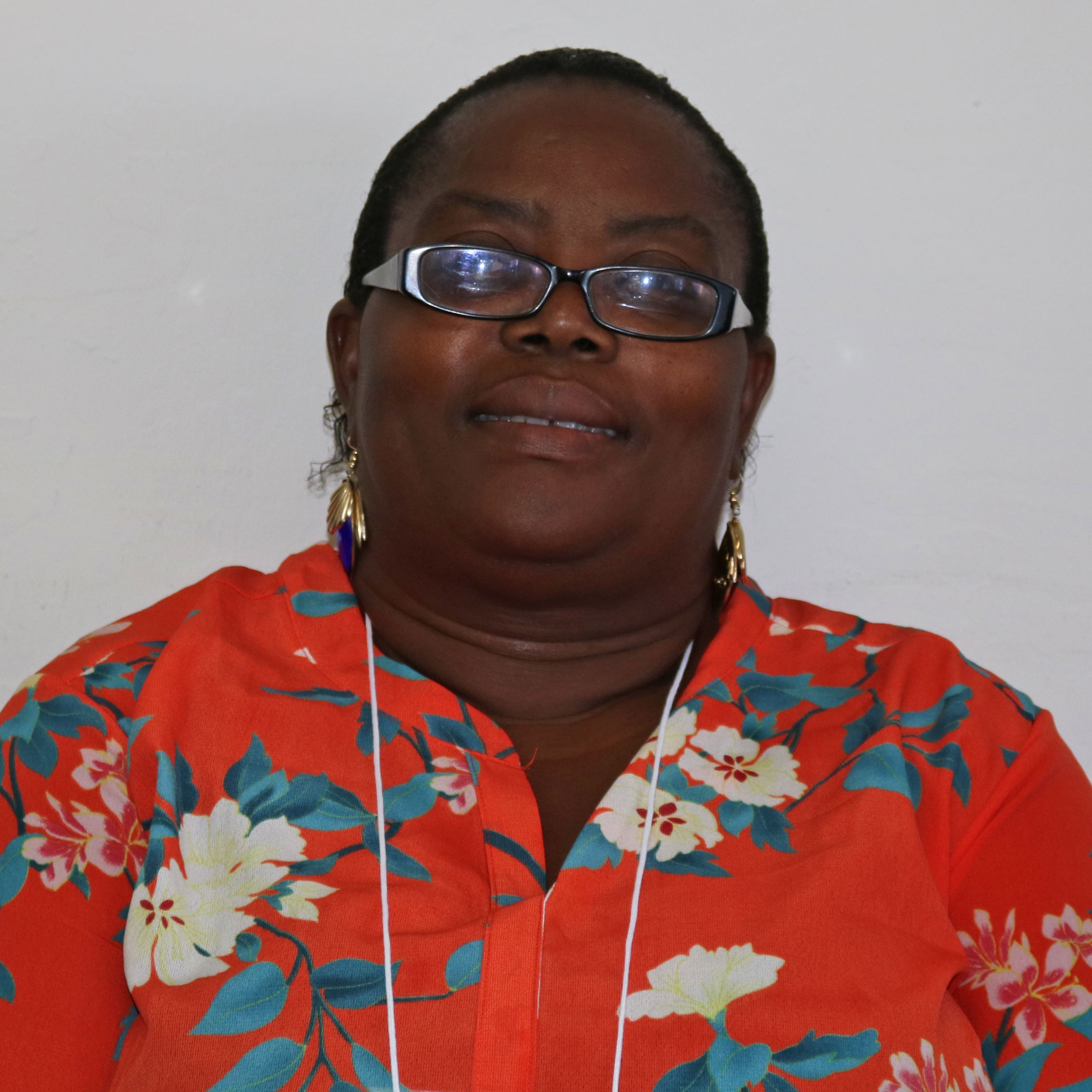 Oluwatoyin Mixon-Emeseh