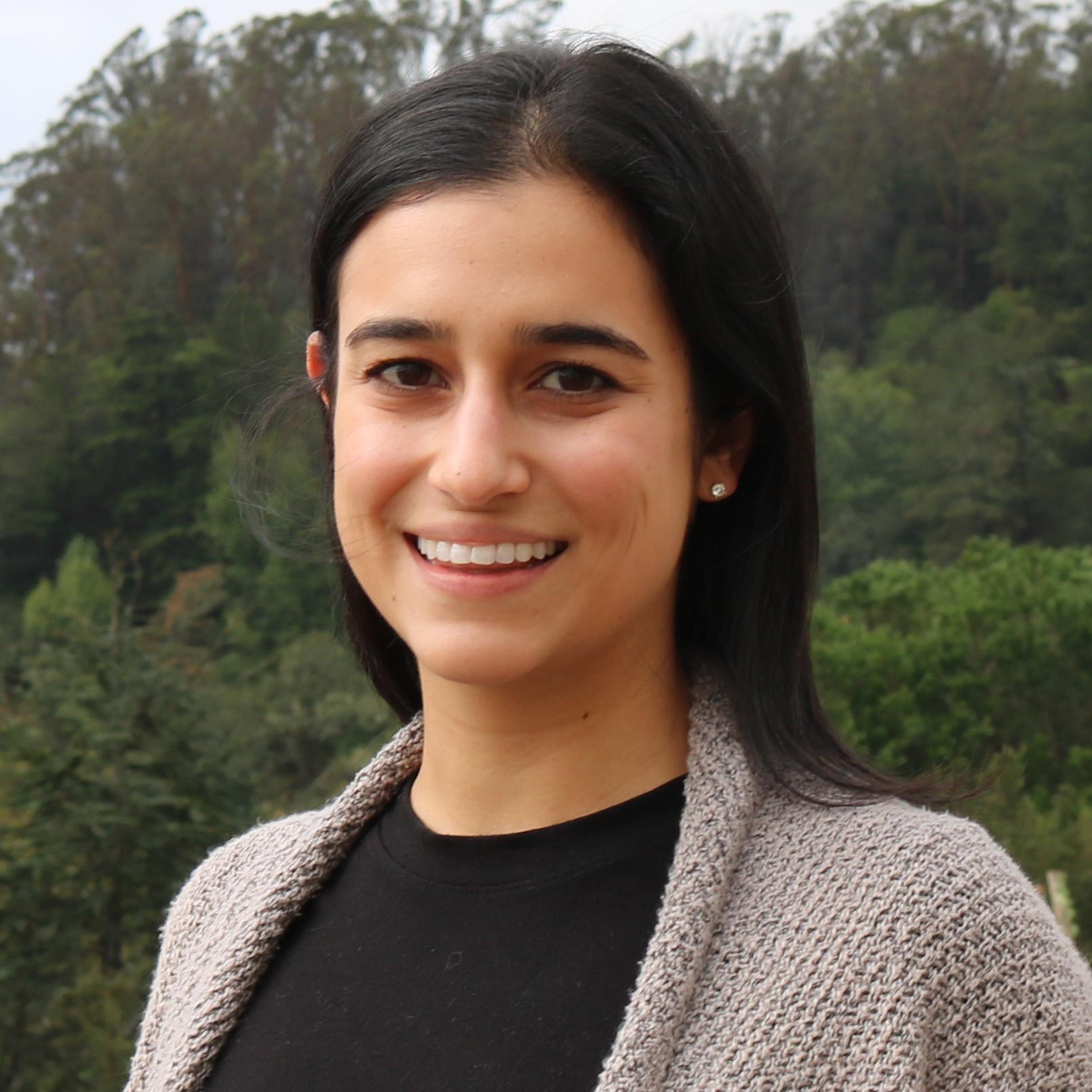 Leili Zarringhalam