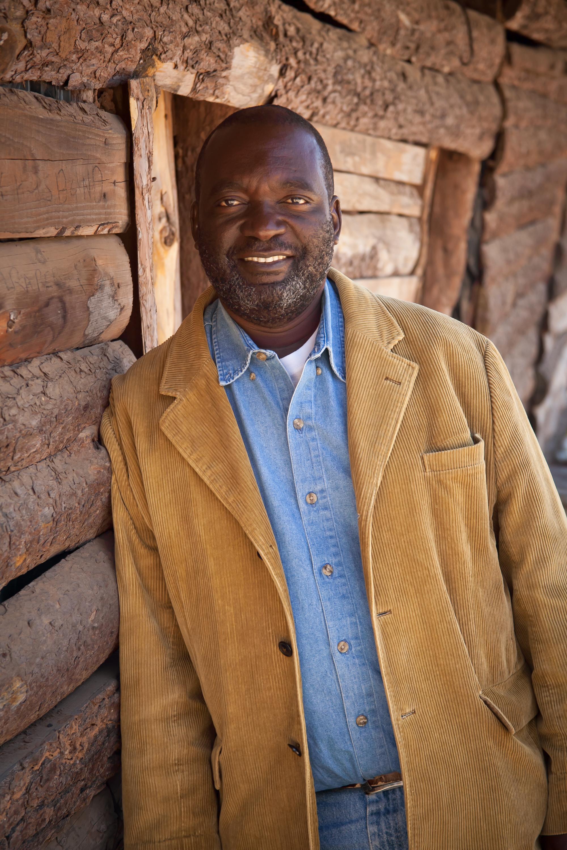 Pastor Victor Chibangula