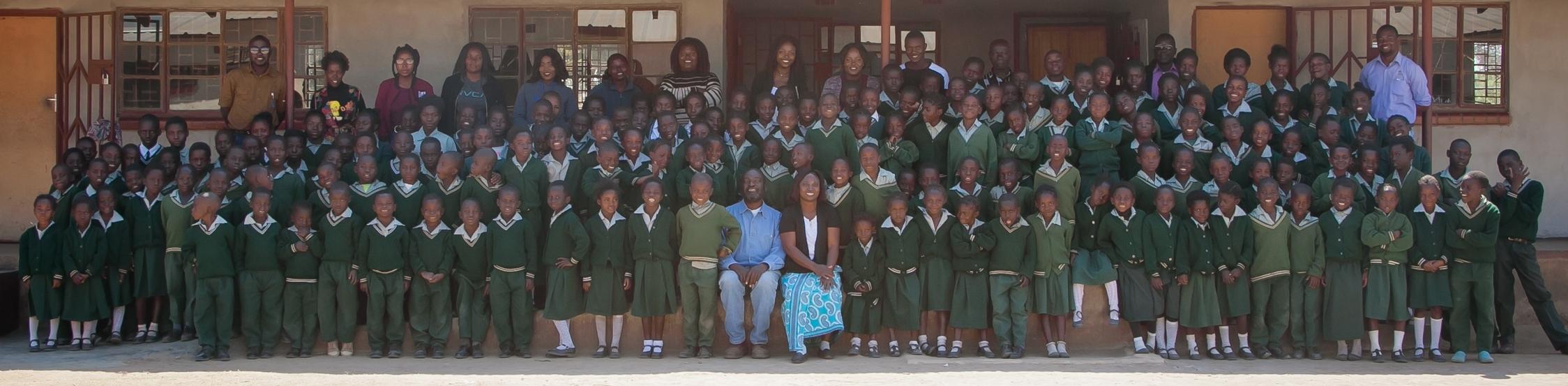 BCA George, Zambia in 2018