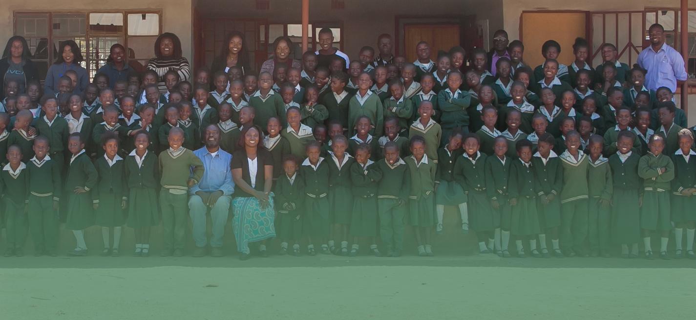Sharing Hope through Gospel-centered Christian Education -