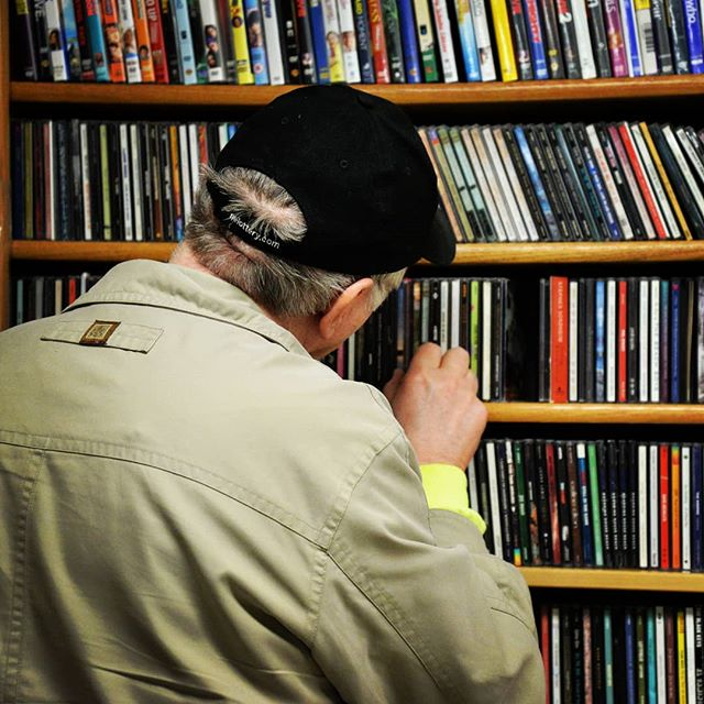 Music for sale is music to our ears! Did you know that there's an amazing selection of music available at the #friendsopl book sale??? Books, movies, music and more -- all for sale today at W. Clarke Swanson Branch, 10AM-3PM. Proceeds from book sales benefit #omahalibrary. Hope to see you there!  #friendsofthelibrarybooksale #friendsofthelibrary #library #libraryfriends #books #music #movies #beafriend #omaha #reading