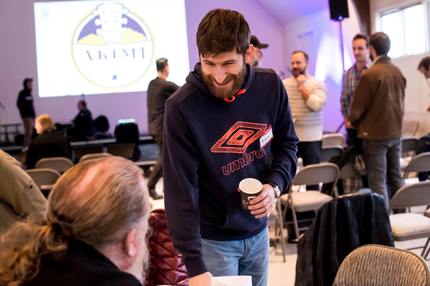 AKIMI encourages networking and development opportunities to help Alaskan musicians build professional careers