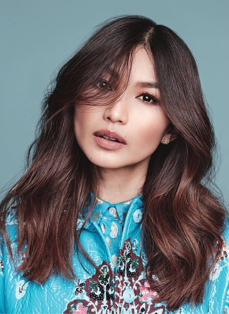 Gemma Chan - Gemma will be starring as Astrid in the upcoming 2018 film Crazy Rich Asians. Yes, Constance Wu is also in that. She's the one who's in Fresh Off The Boat. Not Gemma. Gemma has a thick British accent.