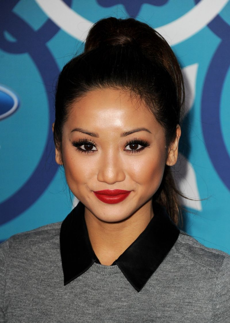 Brenda Song - Brenda is a former Disney star who has never been in Fresh Off The Boat. What's she up to? Unclear, but she should be getting more work, tbh.