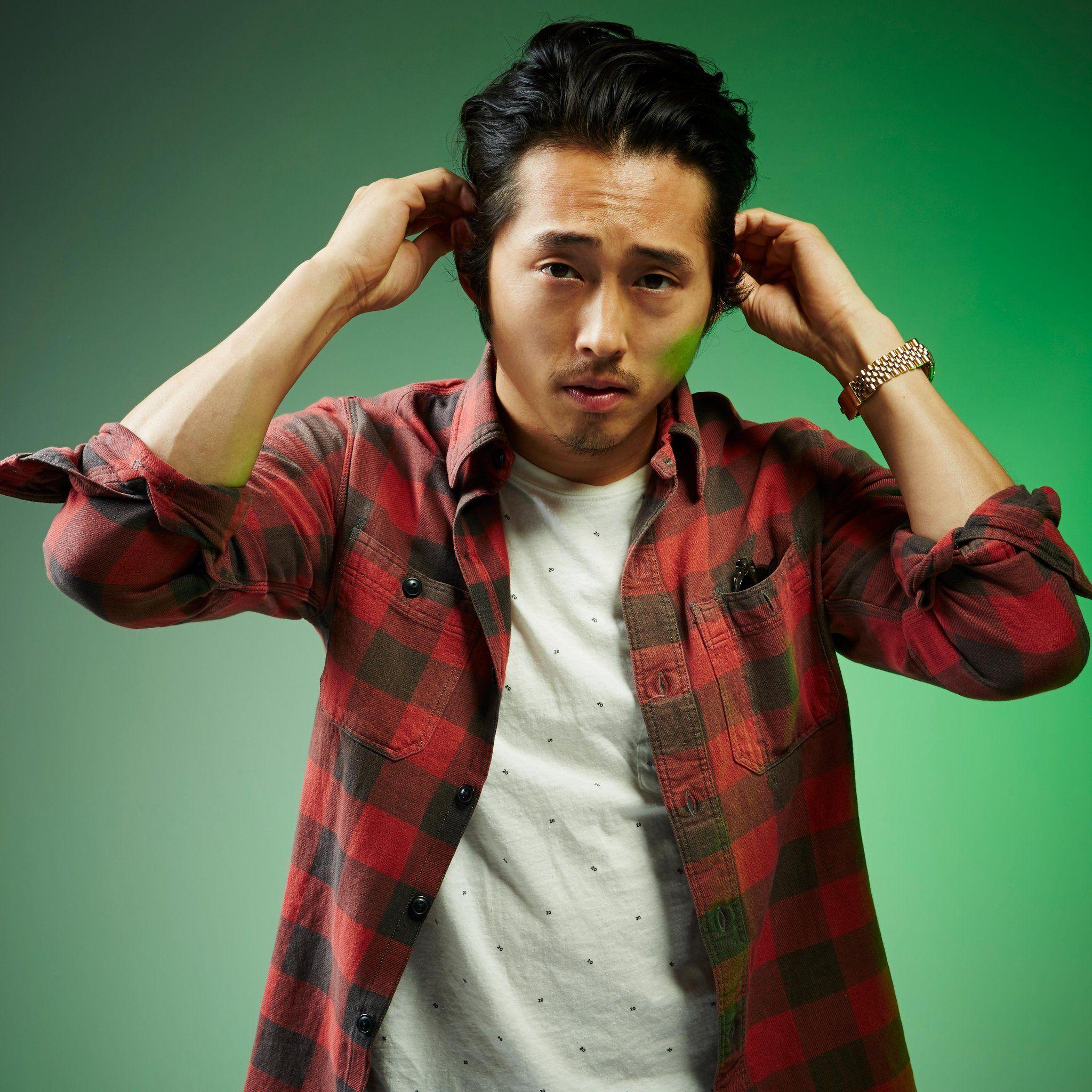 Steven Yeun - This is Steven Yeun again.