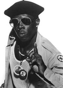 #2 Shabba Ranks - Easily one of the most recognizable Shabbas on this list, Ranks is an internationally famous Dancehall star who put out hit after hit in the late 80s and early 90s. Top notch Shabba, I must say.