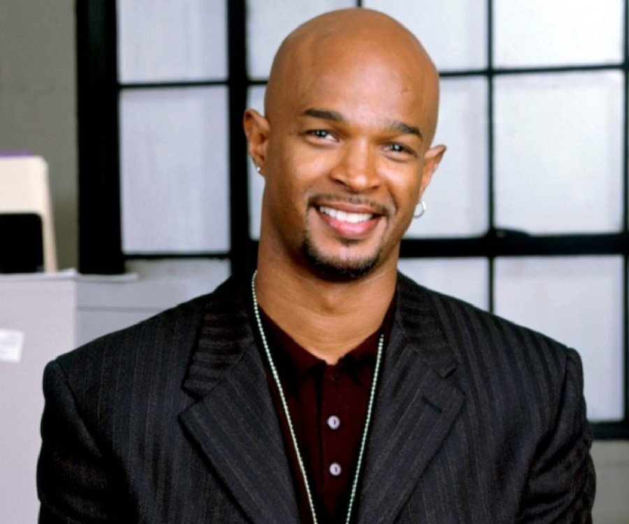 #3 Damon Wayans Sr. - In the middle of the pack is 59-year-old Damon Wayans Sr. Most known for being the father of Damon Wayans Jr, that guy from New Girl, Damon Wayans Sr. finally got his big break hosting the 2006 BET Awards just 15 years after he co-created sketch comedy show In Living Color. His inspiring persistence to reach his dream of hosting the award show and ability to be older than two of his brothers and younger than his two older brothers landed him the converted number three spot.