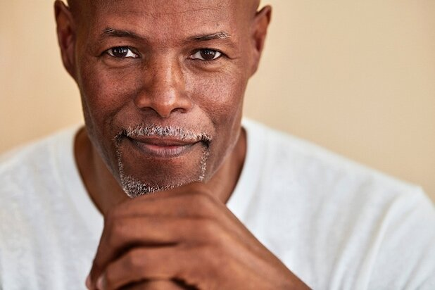 #2 Keenan Ivory Wayans - The runner up here is 61-year-old Keenan Ivory Wayans. Not only did he co-create In Living Color, but we thought it was cool that he goes by his first and middle name, Keenan Ivory unlike his brothers, who seem to be embarrassed by their middle name. Thanks to the unique and special middle name pride, as well as his talent of being just a little younger than his oldest brother puts him at the number two ranking.