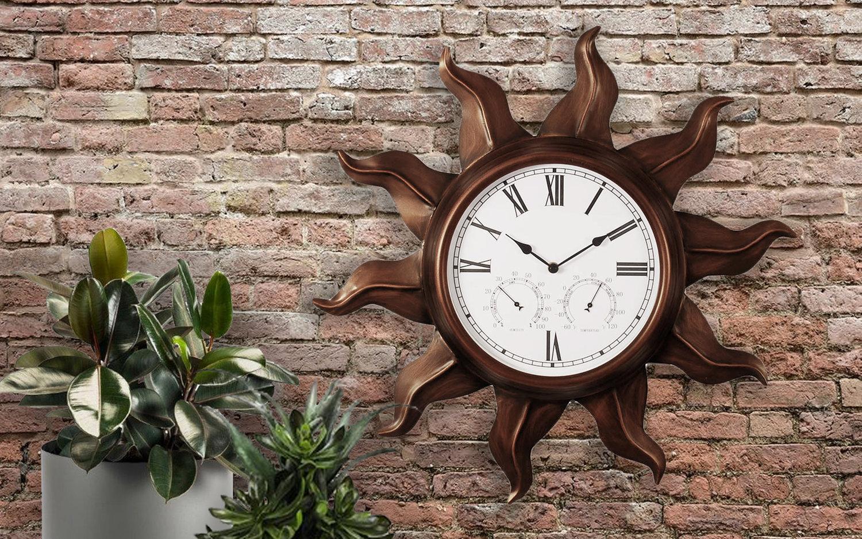 Home Decor Clocks Mzb