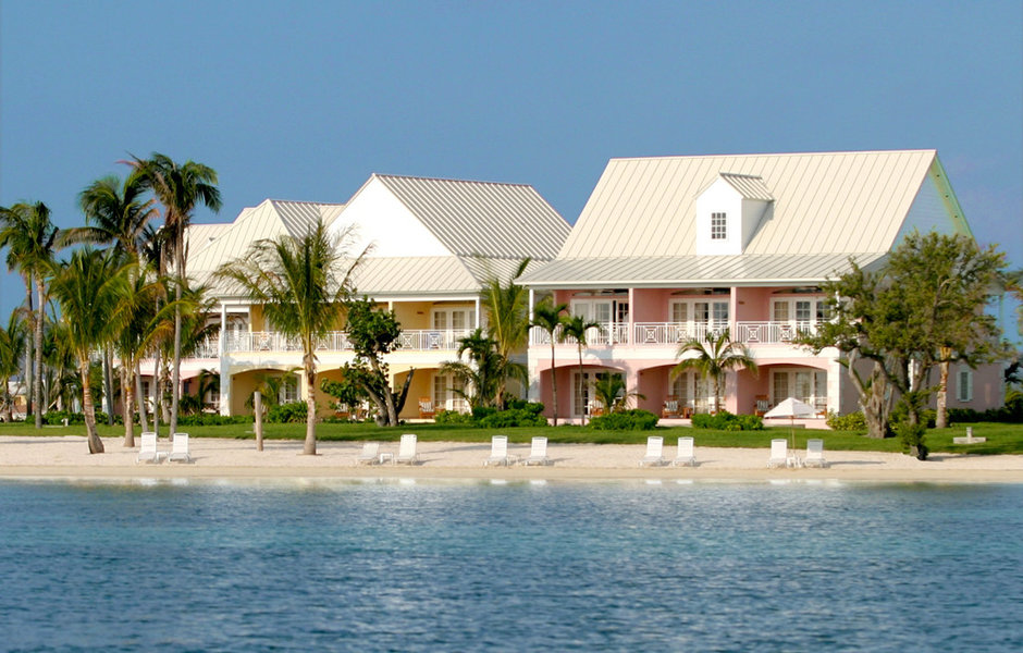 Old Bahama Bay Resort - Bahamas