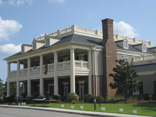 Rivertowne Country Club - SC