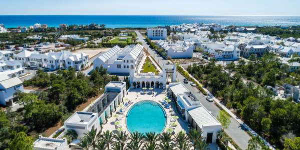 Alys Beach Resort - FL