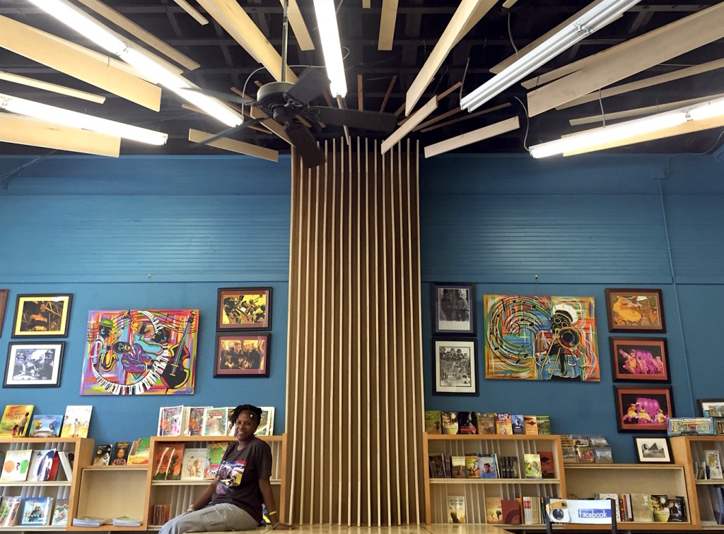 Vera Williams | Community Book Center