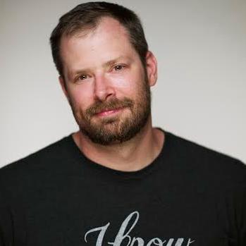 Blake Haney,Dirty Coast Press