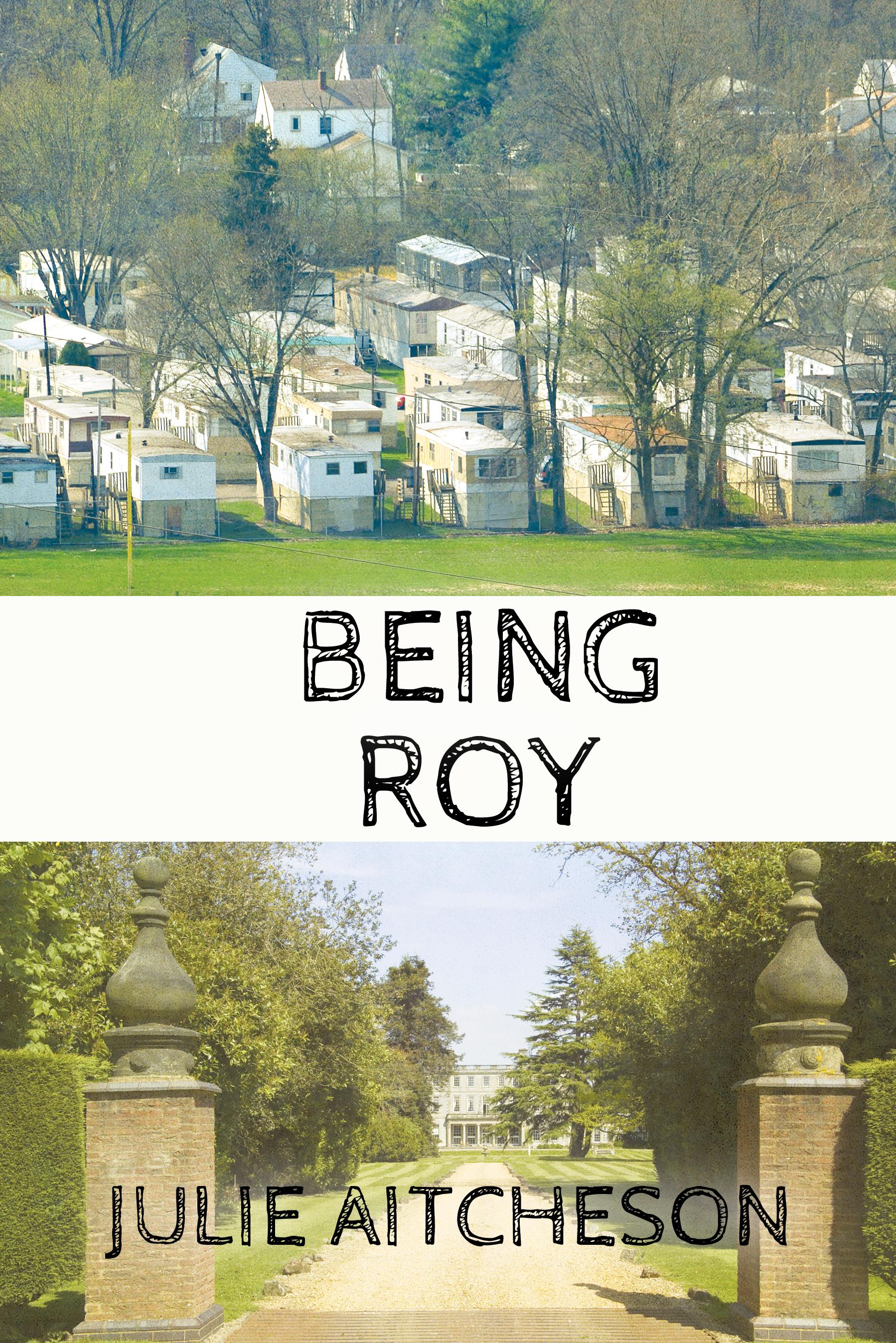 Being Roy - Novel