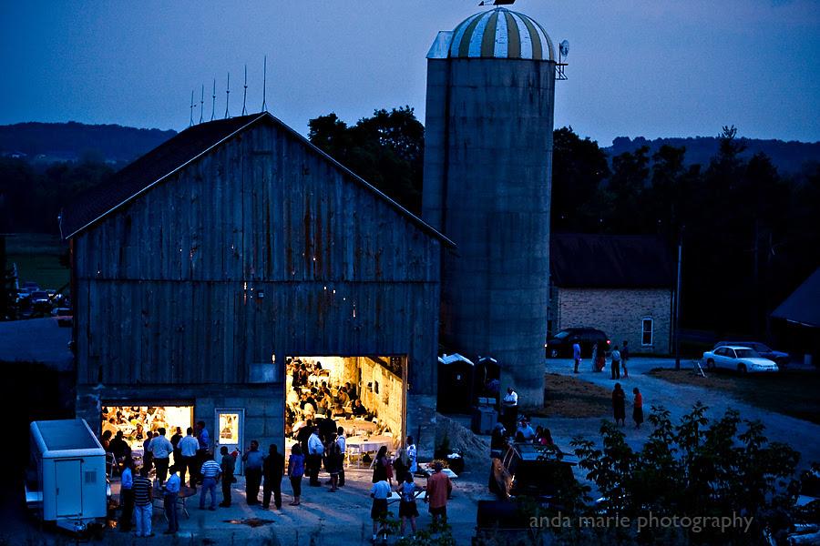 WilloWay barn at night.jpg